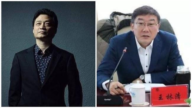 王林清承认监守自盗 崔永元或参与犯罪