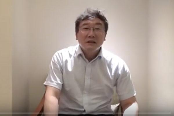 王林清事件差评如潮  很多人担心崔永元