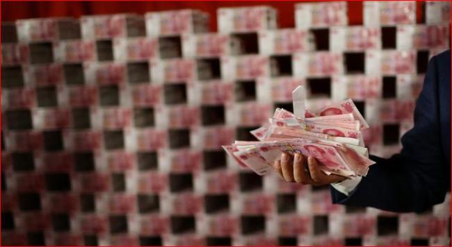中国P2P爆雷 行业重新洗牌