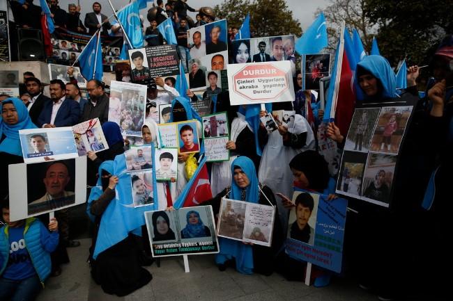 土耳其维吾尔人示威.jpg
