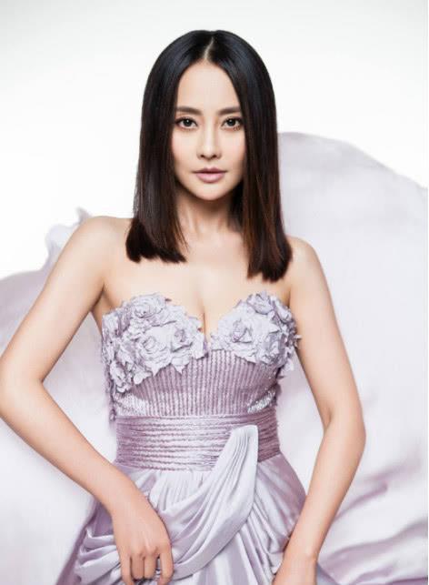 娱乐圈渣女 董洁上榜马蓉第2 第1是她