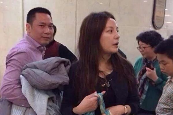 赵薇不服判决 又有140人集体告她