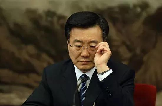 """北京首提""""肃清李士祥恶劣影响"""""""