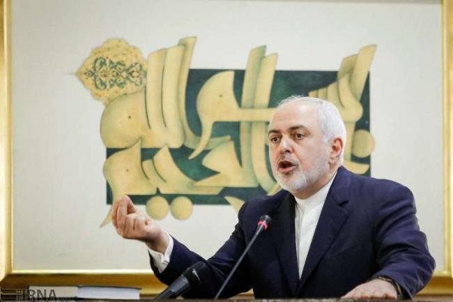 伊朗外相突然辞职   可能与美国有关