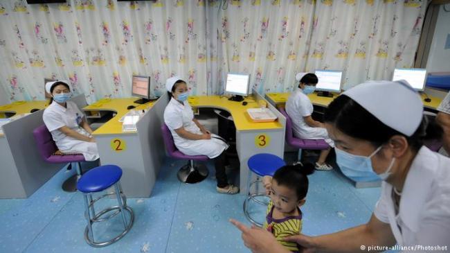 厉害了 中国的疫苗