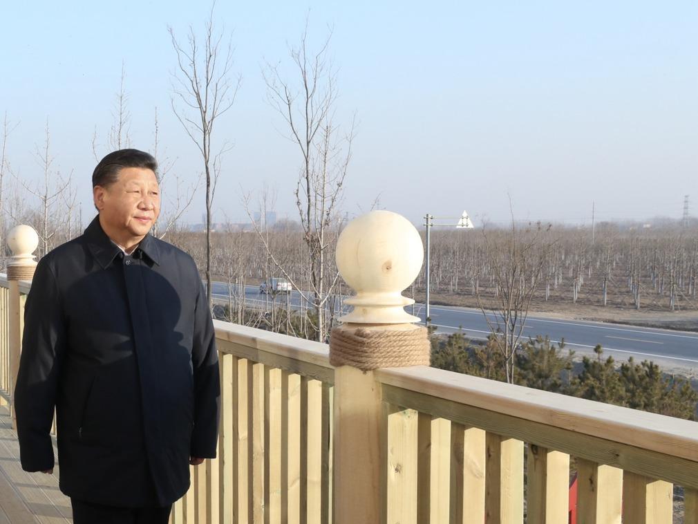 北京雄安与粤港澳真的不可兼得吗?