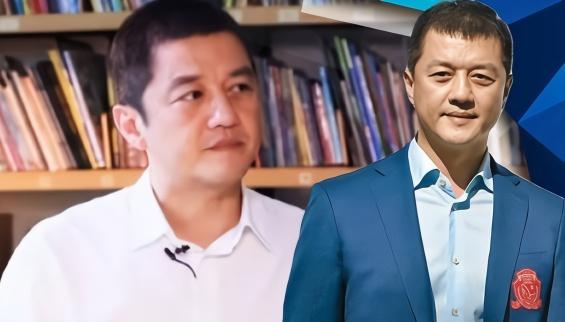 曝李亚鹏注销新疆户籍 成香港永久居民