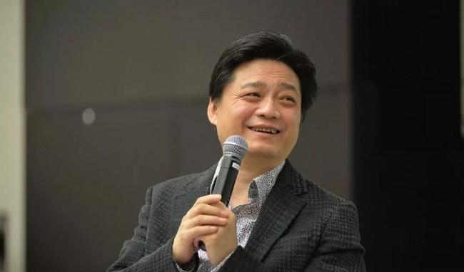 崔永元主演宫斗剧暂停 他后台原来这么硬