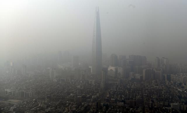 韩外长称雾霾严重有中国原因 中方回应