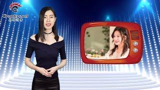 赵薇这样回应网上负面争议(视频)