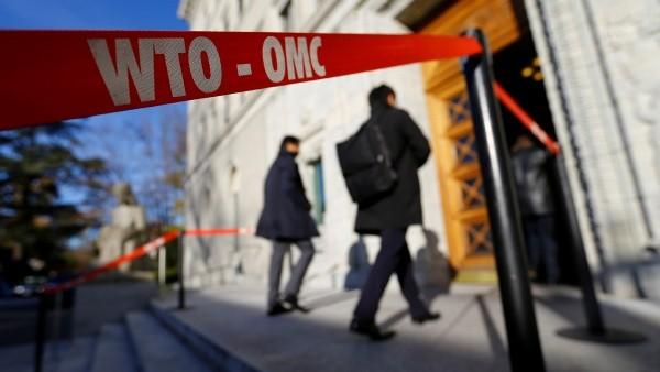 加速改革WTO    中国提出3原则5主张