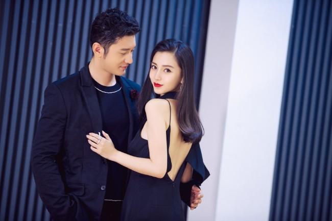 不谈演技,聊一聊黄晓明和杨颖的婚姻