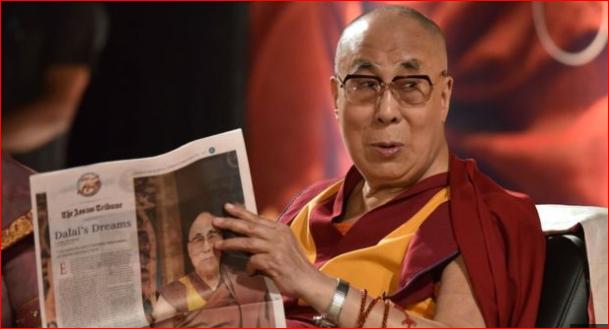 """中国""""平叛""""和达赖喇嘛出走 必然和偶然"""