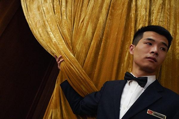 中纪委派15组长进金融领域 或再掀反腐风暴