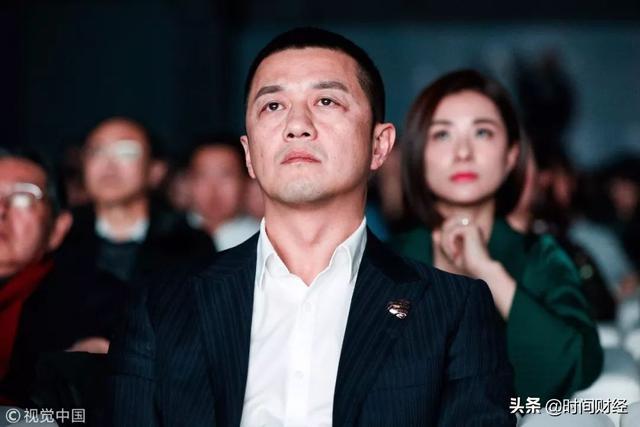 李亚鹏竟变香港身份 赖账4000万?