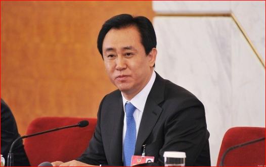 2019全球地产富豪榜 前十中国占七席