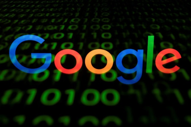 网友的世界末日  Google全球大当机