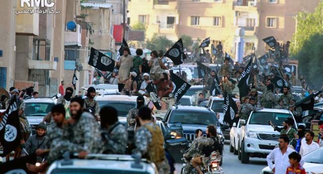叙利亚政府大赦近4万名武装分子