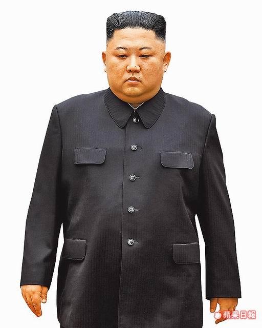 金正恩与川普在越南河内会谈破裂后,北韩军事动作频传。资料照片