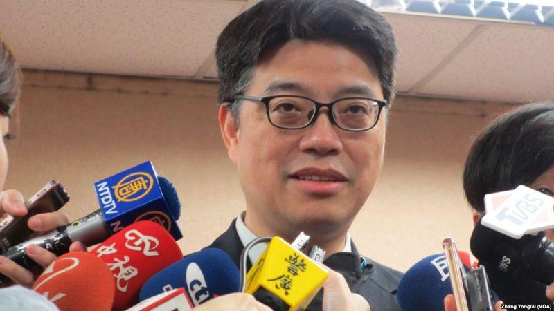 女政协委员支持统一 台湾或注销其户籍