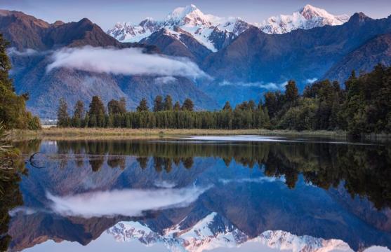 新西兰是枪迷的天堂 每两人就一把枪