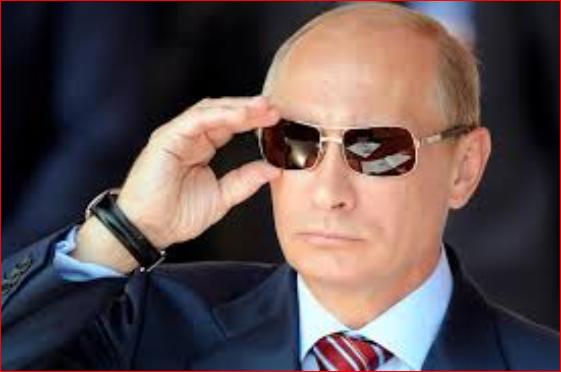 普京仿效北京?洗脑俄罗斯青少年