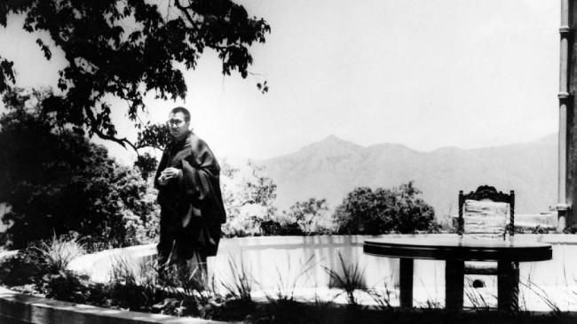 达赖喇嘛从拉萨出走60年始末