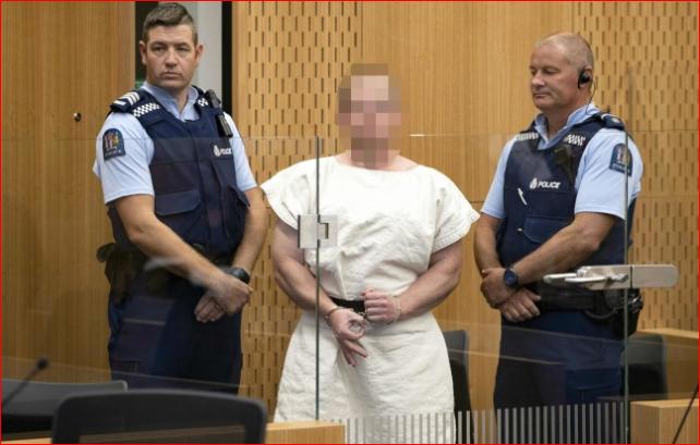 开除律师 澳洲枪手要上法庭为自己辩护