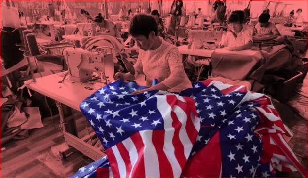 """中美贸易战波及""""世界大脑"""""""