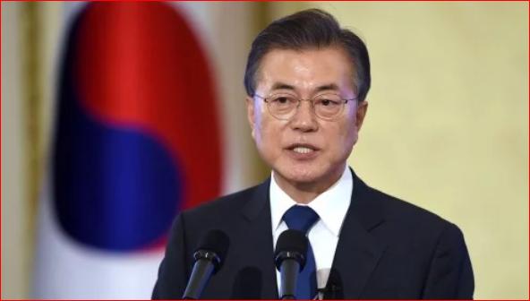 韩国演艺圈丑闻延烧 文在寅下令彻查