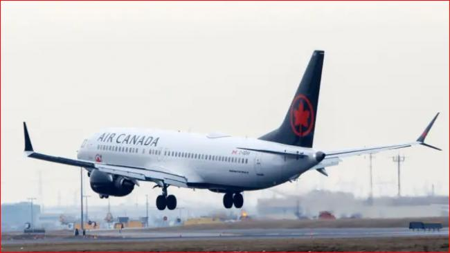 加拿大将重新审查波音737 Max安全认证