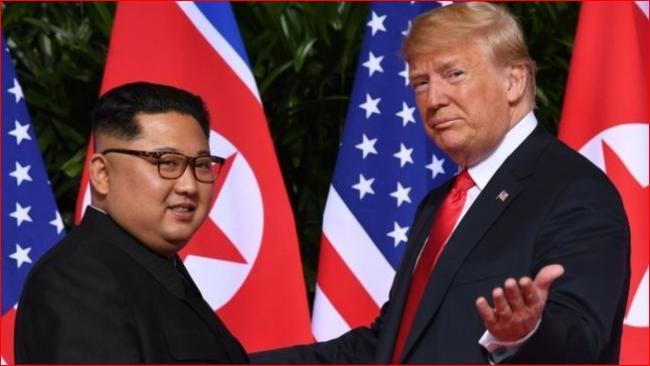 朝鲜或修宪推举金正恩为国家元首