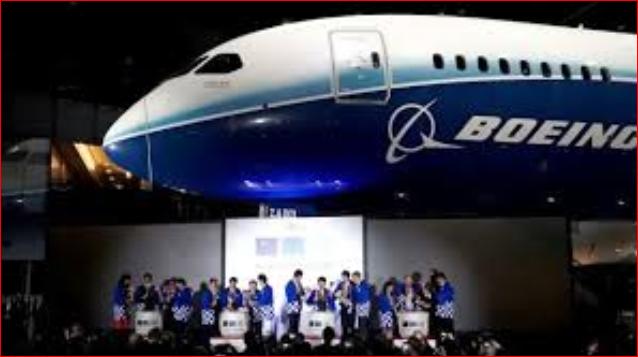 美检方正详细检视波音737 Max开发