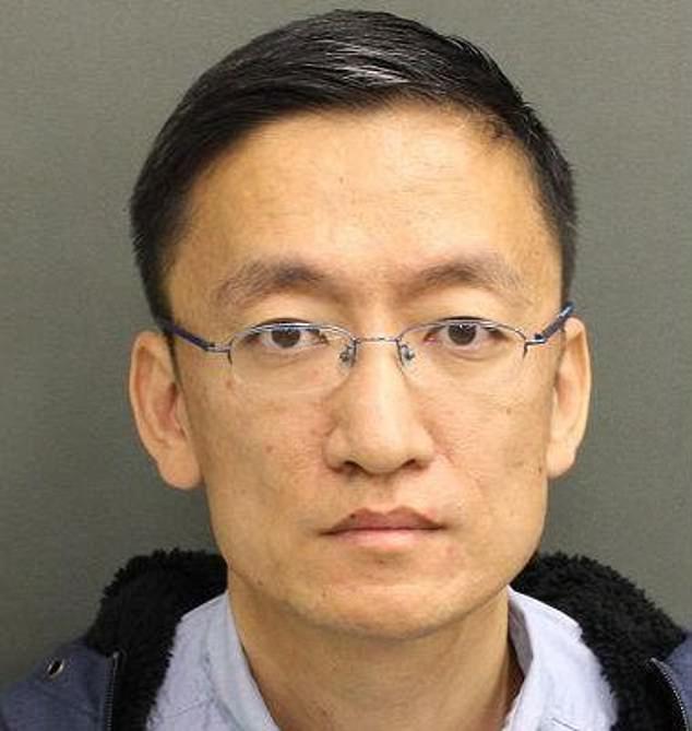华裔地产经纪 涉强奸中国来美买房女子