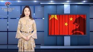 中国威胁迫在眉睫 美国全面出招围追堵截