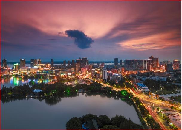 三分之一的中国城市正在萎缩