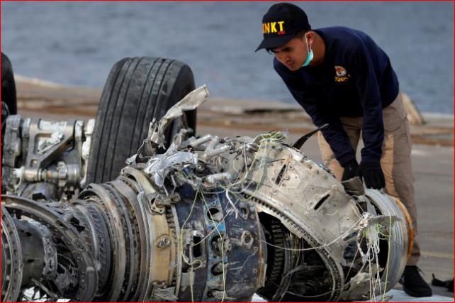 传狮航休假机师曾救过一次737 Max