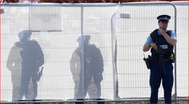 恐袭后首场葬礼 新西兰承诺加速还遗体