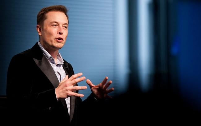 马斯克火星移民第一步 SpaceX飞船地测