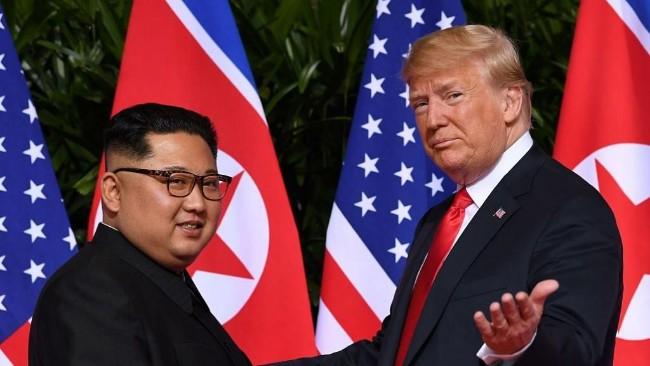 美国筹码之大出乎韩国意料
