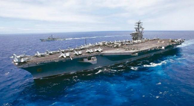美专家家警示台湾 别幻想美军一定驰援