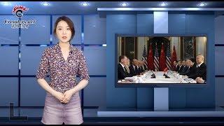 鹰派川普回归 中美谈判再投重磅炸弹