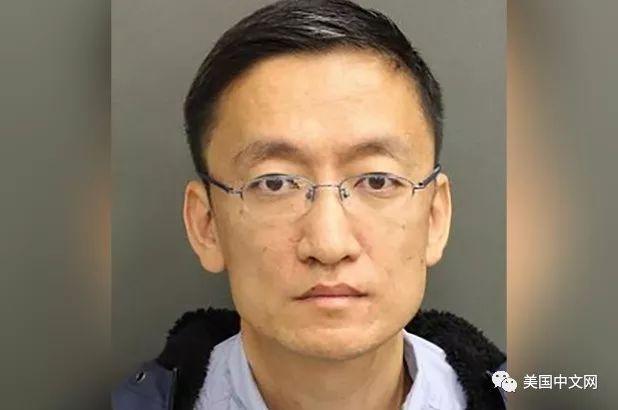 """涉强奸中国女客户 """"警察只相信美国公民"""""""