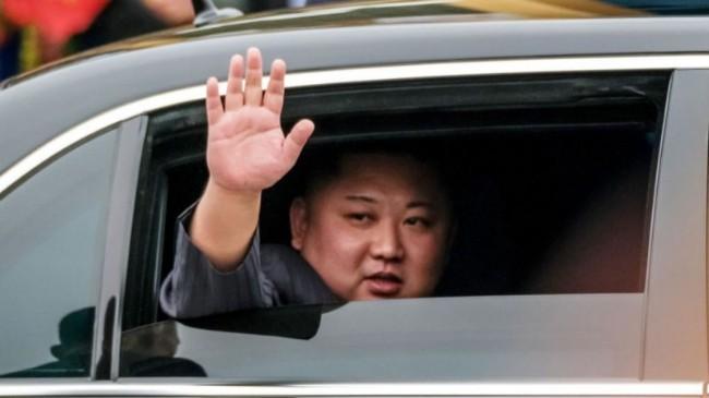 给金正恩一个新职务   朝鲜准备修宪