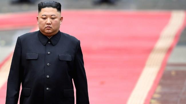 朝鲜最高权力机关换届 金正恩不在名单上