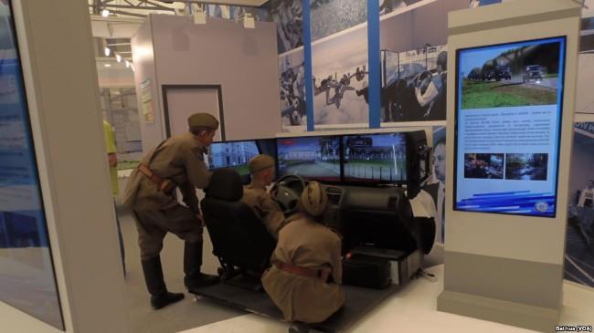 俄罗斯组建100万青年军   普京准备打仗