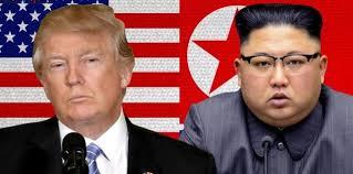 朝鲜在谈判中向美国提出如此荒唐的要求