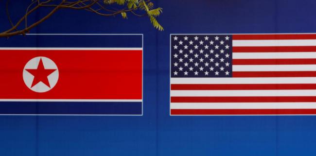 川普决定撤销对朝鲜的新制裁措施