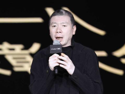 冯小刚导演协会年度会疑谈崔永元风波