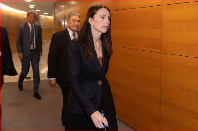 新西兰总理下周访华 华为或成焦点